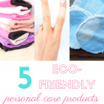Eco-friendly personal care products